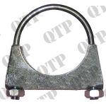Exhaust Clamp (57mm)